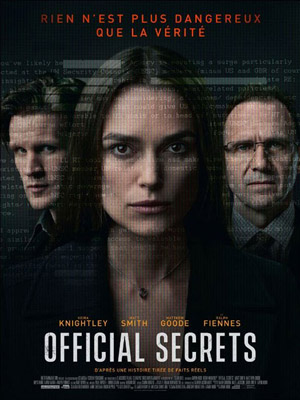 Official secrets (FR1petit)