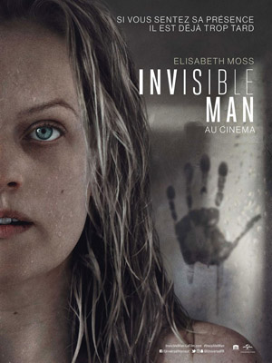 Invisible man (FR1)