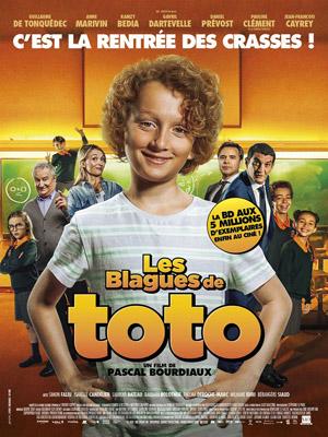 Blagues à Toto (Les) (FR1petit)