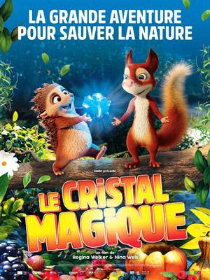 Cristal magique (Le) (FR1petit)