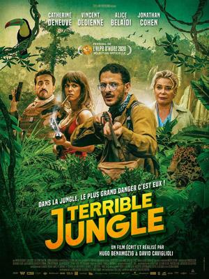 Terrible jungle (FR1petit)