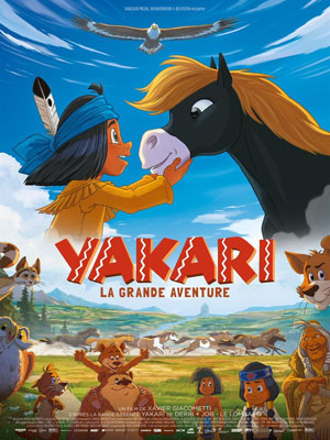 Yakari, le film (FR1petit)