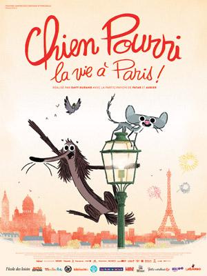 Chien pourri, la vie à Paris (FR1petit)