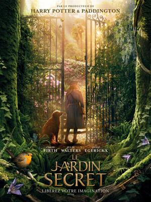 Jardin secret (Le) (FR1petit)