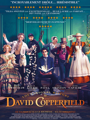 Personnal history of David Copperfield (The) (CHFR1petit)