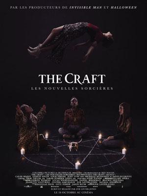 Craft, les nouvelles sorcières (The) (FR1petit)