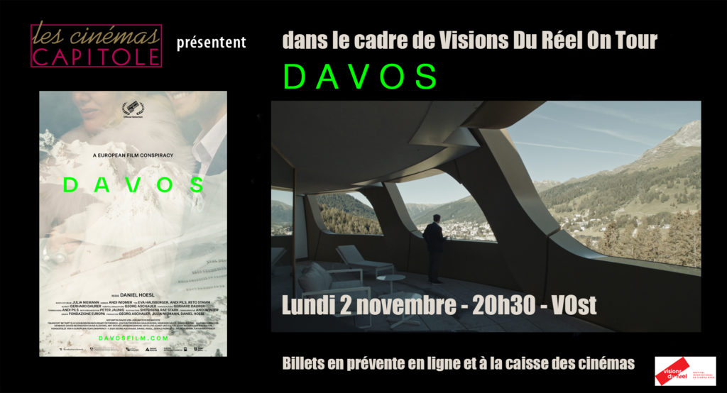 DavosVDR