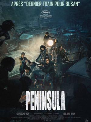 Peninsula (CHFR1petit)