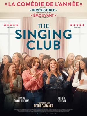 Singing Club (The) (CHFR1petit)