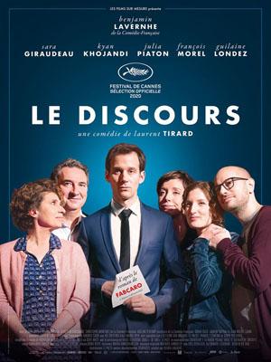 Discours (Le) (FR1petit)