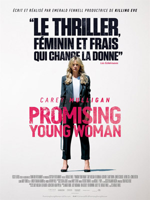 Promising young woman (FR1petit)