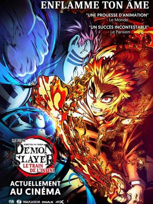 Demon slayer, le train de l'infini (FR1petit)