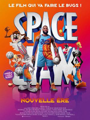 Space Jam, nouvelle ère (FR1petit)