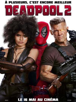 """Résultat de recherche d'images pour """"Deadpool 2 film blog"""""""