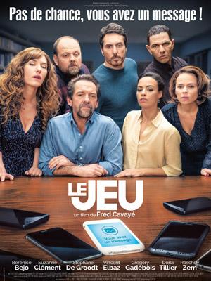 """Résultat de recherche d'images pour """"Le Jeu film Cavayé"""""""