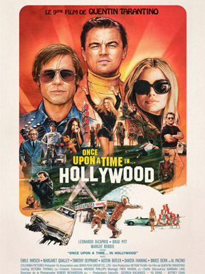 Once upon a time in Hollywood (FR2petit)