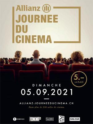 Allianz Tag des Kinos - Journée du Cinéma - Giornata del Cinem
