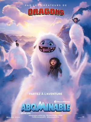 Abominable (FR1petit)