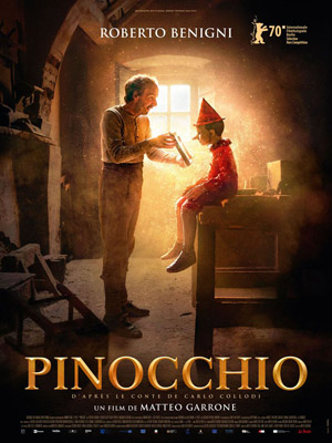 Pinocchio (FR1petit)