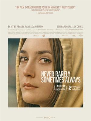 Never rarely sometimes always (FR1petit)