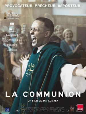 Communion (La) (FR2petit)