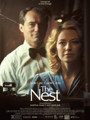 Nest (The) (UK1petit)