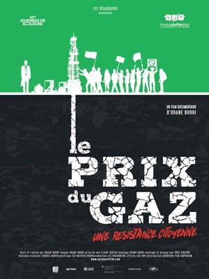 Prix du gaz (Le) (CHFR1petit)