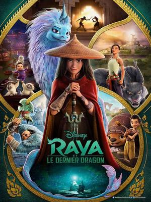 Raya et le dernier dragon (FR2petit)