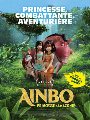 Ainbo, princesse d'Amazonie (FR1petit)